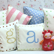 Traditional Pillows by New Arrivals, Inc