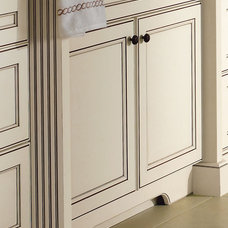 Traditional Bathroom Vanities And Sink Consoles by MasterBrand Cabinets, Inc.