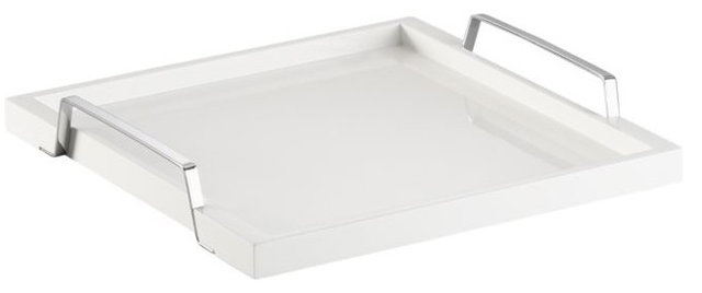 Modern Serving Trays by CB2