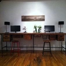 Desks by UrbanWood Goods