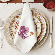 Asian Napkins by Number Four Eleven