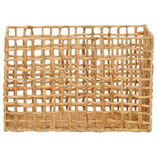 Contemporary Baskets by Urban Home