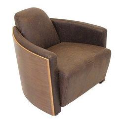Humidor Cigar Chair -