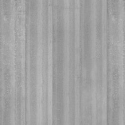 NLXL - NLXL Piet Boon Concrete Wallpaper CON-04 - Dutch designer Piet Boon is world famous for the incredible sophistication in his designs. The robust yet elegant classic Piet Boon style combines natural materials with subdued color palettes for an unrivaled look that is authentic in every way. His attention to detail and esthetics can be found in private homes, beach houses, retail stores, resorts, hotels,  public spaces, his furniture label and numerous product designs all over the world. The rough edge of concrete has always been present in his interiors, so now the NLXL team got together with Piet Boon to create Concrete Wallpaper. You won't believe your eyes, it is better than the real thing! says NLXL founder Rick Vintage.