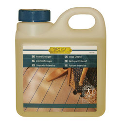 WOCA - WOCA Denmark Wood Cleaner 1 Liter - Wood Cleaner 1 Liter
