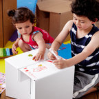 The Paper Play Set -