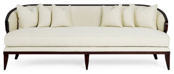Modern Sofas by Christopher Guy