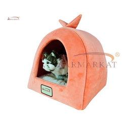 Armarkat - Armarkat Pet Bed C10HCS/MB - Pet Bed C10HCS/MB by Armarkat