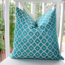 pillows by Motif Pillows