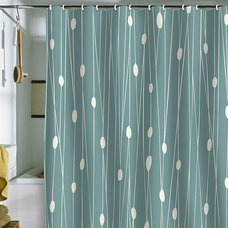 Contemporary Showers by purehome