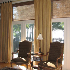 Window Treatments by Sew Unordinary