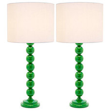 Contemporary Lamp Sets by One Kings Lane
