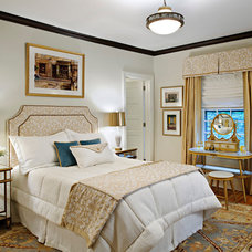 Traditional Bedroom by Decorating Den Interiors- Corporate Headquarters