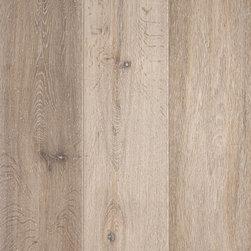 European Oak Wood Flooring -