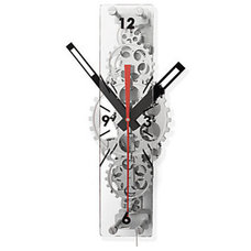Modern Clocks by Z Gallerie