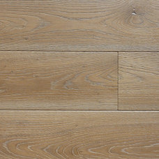 Contemporary Wood Flooring by Fine Oak Flooring Ltd