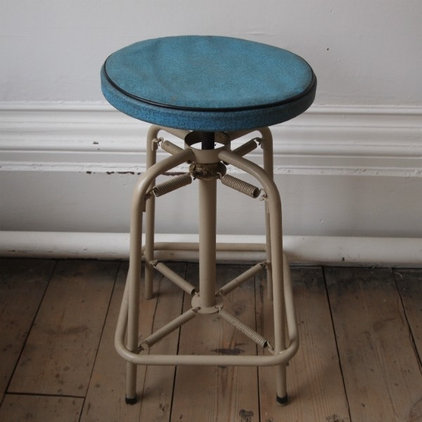eclectic bar stools and counter stools by Watt & Pew