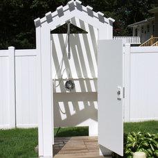 Traditional  by ShowerOutdoor.com