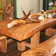 dining tables by Big Mango Trading Co.