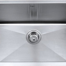 modern kitchen sinks by ExpressDecor.com
