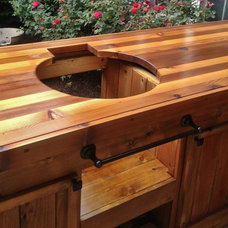 Traditional Outdoor Products by Hampton Grill Worx
