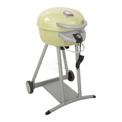 Char-Broil Patio Bistro Electric Grill, Light Green