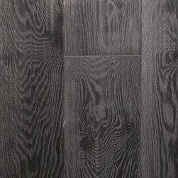 Heidelberg Wood Flooring - Greystone Collection- Black Thorn - Black Thorn: