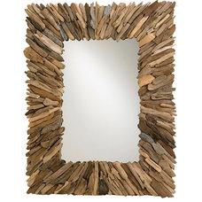 Beach Style Wall Mirrors by Zinc Door
