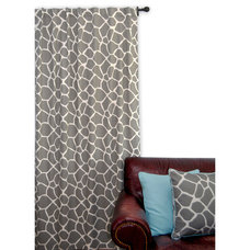 Modern Curtains by ez living home
