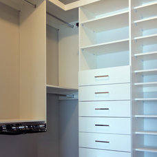 Transitional Closet by STOR-X Organizing Systems, Kelowna