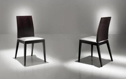 Modern Dining Chairs by AllModern