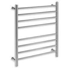 contemporary towel bars and hooks by Bed Bath and Beyond
