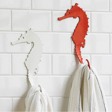 Eclectic Wall Hooks by VivaTerra