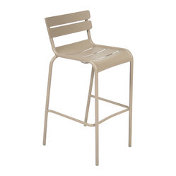 Luxembourg Stacking High Stool