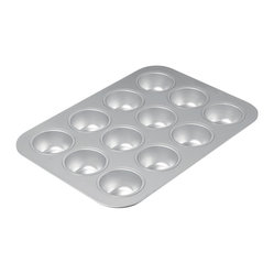 Chicago Metallic Commercial II  12-Cup Muffin Pan