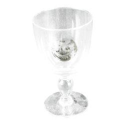 Gouden Carolus - Consigned Vintage Belgian Gouden Carolus Beer Glass - Product Details