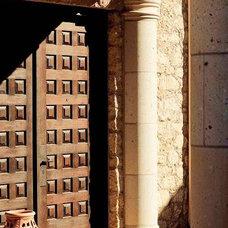 Mediterranean Windows And Doors by Silverado Custom Door & Window