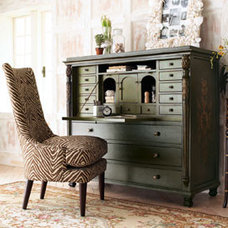 Desks - Home Office - Furniture - Horchow