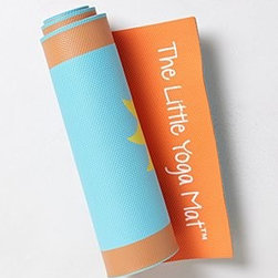 Anthropologie - The Little Yoga Mat - *Free of latex, PVC, lead and chemicals