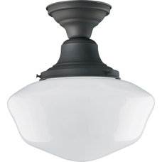 Traditional Flush-mount Ceiling Lighting by Rejuvenation