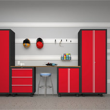Contemporary Kitchen Cabinets by Overstock.com