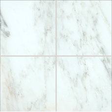 Traditional Tile by All Marble Tiles