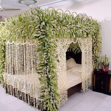 Asian Bedding Marriage Bed
