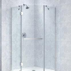 Shop Contemporary Showers On Houzz