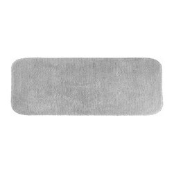 Garland - Allure 22 x 60 in. Bath Rug - ALU-2260-07 - Shop for Mats and Rugs from Hayneedle.com! You may find yourself spending more time in the bathroom when you have the Allure 22 x 60 in. Bath Rug. This super soft bath rug is available in a variety of gorgeous colors perfect for any bathroom. The colorfast design and ultra durable construction will keep your bath beautiful for years.About Garland SalesEstablished in 1974 Garland Sales Inc. has grown as a leading manufacturer and supplier of a wide range of fashionable tufted area rugs and decorator bath rugs. Operating in the heart of the carpet manufacturing industry in Dalton GA Garland Sales Inc. continues to expand its product line through innovative product development and milestone merchandising techniques. Offered in a wide array of yarns patterns colors weights and backings their products are sought after throughout the country. The colorfast designs quality construction and lasting beauty of a Garland Sales rug is a look and feel you'll love in your bathroom for years.