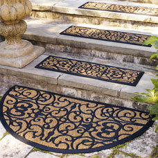 Traditional Doormats by Horchow