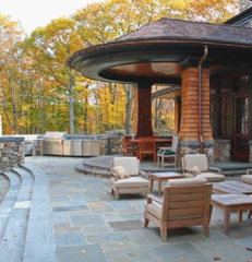 Idea Gallery — Bedford Stone & Masonry Supply Corp., Bedford Hills NY