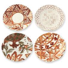 Mediterranean Plates by Williams-Sonoma
