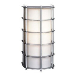 Philips Consumer Luminaires | Hollywood Hills 1 Light Outdoor Wall Sconce -