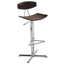 modern bar stools and counter stools by Chiasso